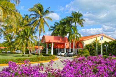 туры в отель Sercotel Club Cayo Guillermo 3 лос канарреос куба из
