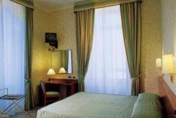 DINA 3*, Рим, Италия