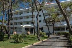 DOMIZIA PALACE HOTEL BAIA DOMIZIA 4*, Неаполитанский залив, Италия