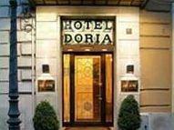 DORIA ROME