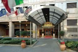 DORIA GRAND HOTEL 4*, Милан, Италия