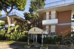 IL GUSCIO HOTEL TERRACINA