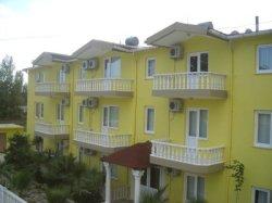 BELDIBI SANTANA HOTEL 3*, Кемер, Турция