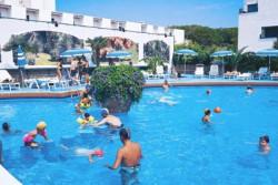 MARINA CLUB HOTEL BAIA DOMIZIA 4*, Неаполитанский залив, Италия