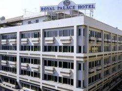 NH ROYAL PALACE