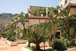 OLIMPO HOTEL SICILIA