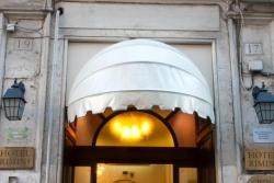 RIMINI ROME 3*, Рим, Италия