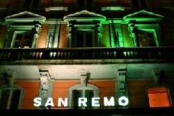 SAN REMO ROME 3*, Рим, Италия