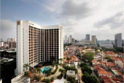 VILLAGE HOTEL BUGIS (EX. LANDMARK VILLAGE)