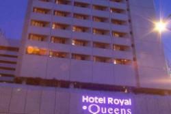 ROYAL QUEENS 3*, Сингапур, Сингапур