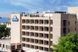 DAYS INN HOTEL & SUITES AQABA