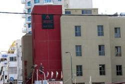 IMPERIAL HOTEL TEL AVIV 3*, Тель-Авив, Израиль