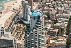 ISROTEL TOWER TEL AVIV