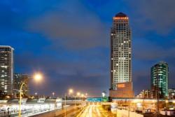 LEONARDO CITY TOWER 5*, Тель-Авив, Израиль