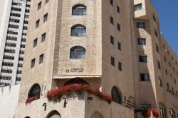 LEV YERUSHALAYIM 3*, Иерусалим, Израиль
