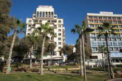 RESIDENCE HOTEL NETANYA 3*, Нетания, Израиль