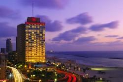 SHERATON TEL AVIV HOTEL & TOWERS