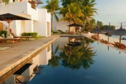 RECIF ATTITUDE (EX. LE RECIF) 3*, Маврикий, Маврикий