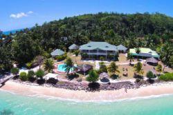 L HABITATION CERF ISLAND 5*, Сейшелы, Сейшелы