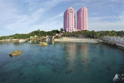 MOVENPICK HOTEL MACTAN ISLAND CEBU (EX. HILTON CEBU RESORT & SPA)