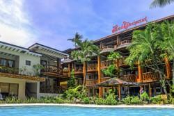 RED COCONUT BEACH HOTEL 3*, Боракай, Филиппины