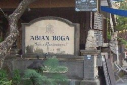 ABIAN BOGA