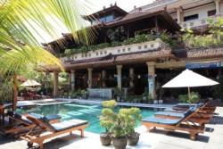 LEGIAN VILLAGE HOTEL 3*, Кута, Индонезия