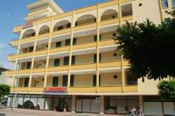 PASHA BEACH HOTEL