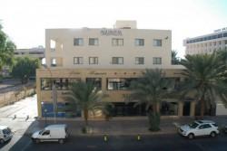 AQUA VISTA HOTEL AQABA 3*, Акаба, Иордания