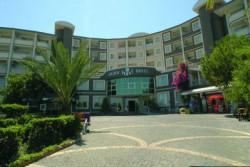 SIDE ALEGRIA HOTEL & SPA (EX. HOLIDAY POINT HOTEL&SPA)