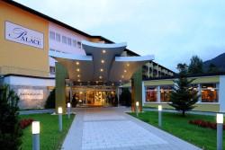 JOHANNESBAD HOTEL PALACE (EX. KUR & SPORTHOTEL PALACE)