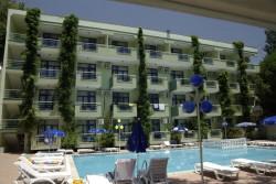 MERHABA HOTEL 3*, Алания, Турция