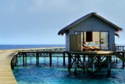 CENTARA RAS FUSHI RESORT&SPA 4*, Мальдивы, Мальдивы