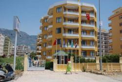 AKTAS HOTEL (EX. CLUB PASHA BEACH)