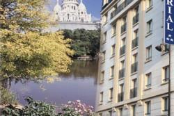 ABRIAL 3*, Париж, Франция