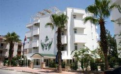 PAMIRA HOTEL (EX. SOLARIS HOTEL)