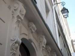 BEST WESTERN HOTEL FAUBOURG SAINT-MARTIN 3*, Париж, Франция