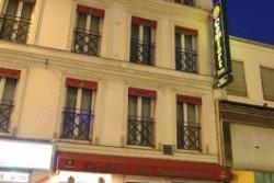 BW LE MONTMARTRE SAINT PIERRE (EX. COMFORT HOTEL SAINT PIERRE)