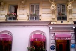 DE NEMOURS 2*, Париж, Франция