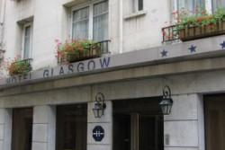 GLASGOW MONCEAU 3*, Париж, Франция