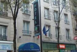 JARDINS DE PARIS MONTMARTRE 2*, Париж, Франция