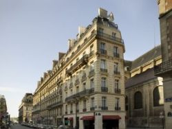 LUMEN PARIS LOUVRE
