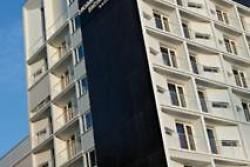 PARK & SUITES PARIS GRANDE BIBLIOTHEQUE