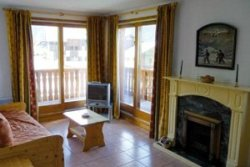 RES. CIS IMMOBILIER PESEY VALLANDRY APT
