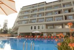 PALMET TURKIZ HOTEL (EX. SENSIMAR KEMER MARINA & SPA BY TURKIZ)