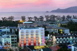 RED PLANET PATONG (EX.TUNE HOTEL PATONG)