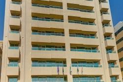 AL MANAR GRAND HOTEL APARTMENT (EX. BELVEDERE COURT APARTMENTS)