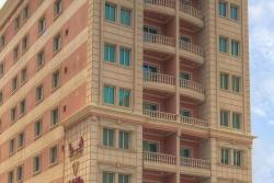 NAJD HOTEL APARTMENT