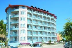 HOLIDAY LINE BEACH HOTEL (EX.VITAL BEACH HOTEL)