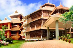 GODS OWN COUNTRY RESORTS